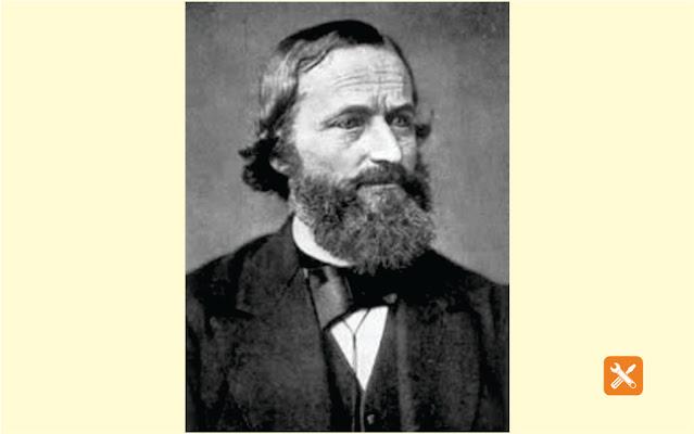 biografi gustav robert kirchhoff