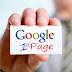 Cara Mudah Agar Artikel Blog Muncul di Halaman Pertama Google