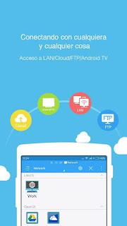 Descargar ES File Explorer (El mejor Explorador de Archivos para Android) gratis para android 2020