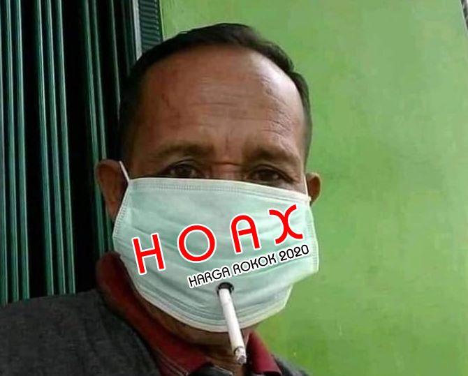 H O A X Harga Rokok 2020-IGsekilaslucuuu