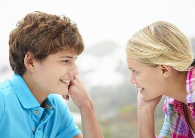 Sexualidad adolescencia
