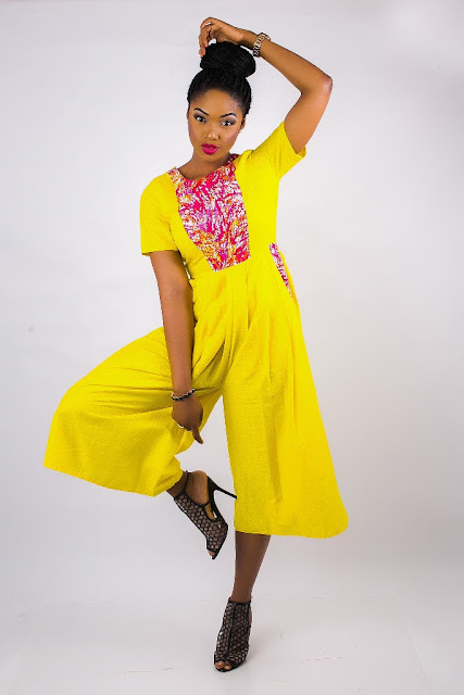 Asakeoge Designs Africa Fashion Week Nigeria