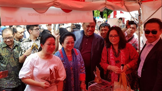 Festival Indonesia di Jepang Promosikan Pariwisata Sulut