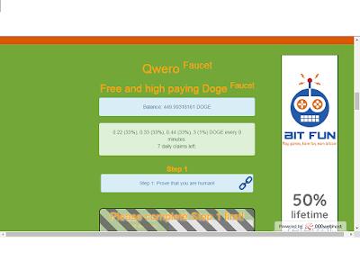 earn 1000 dogecoin