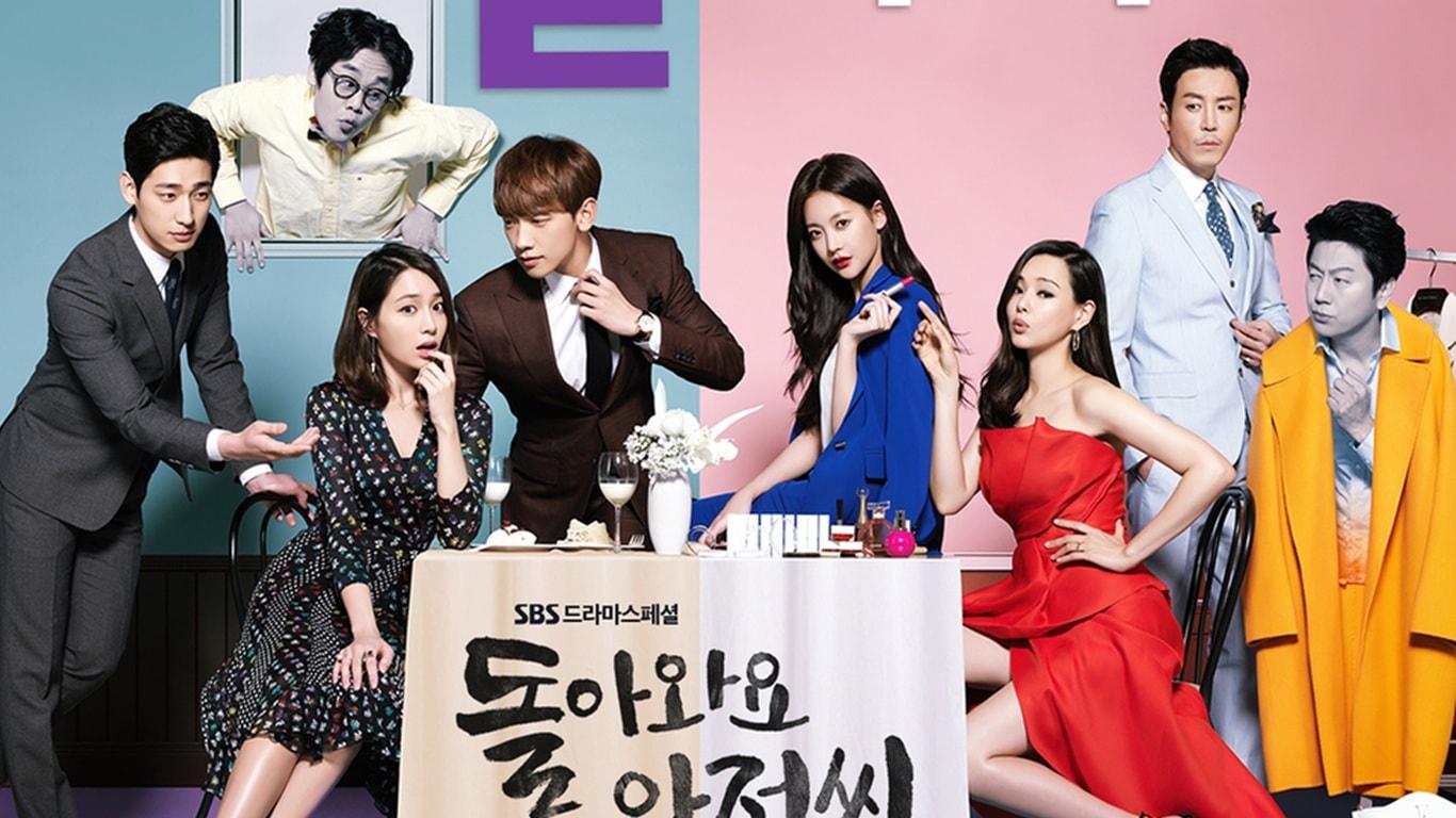 5 Daftar Film Drama Korea Romantis Terbaik Dan Tersedih Ngeblog Asyikk