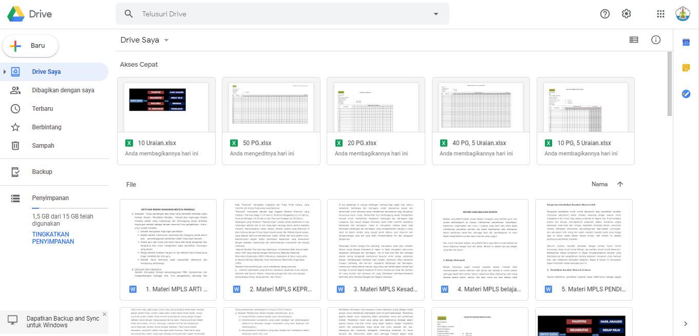 11+ Cara Membuat Soal Dari Google Form mudah