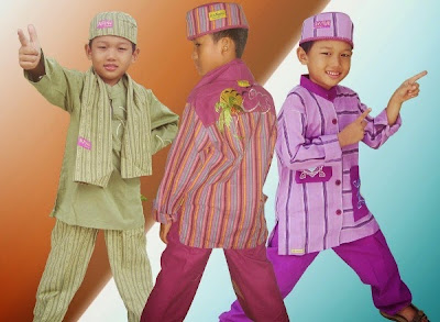 Model-Baju-Lebaran-Idul-Fitri-Anak-Laki-Laki