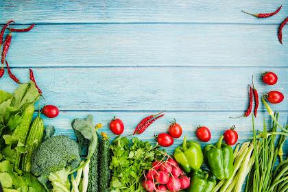 7 Sayuran Ini Tidak Dianjurkan Dikonsumsi Setiap Hari