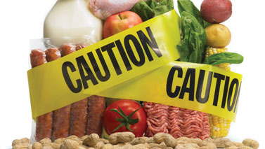 Types of Food Poisoning - healthyinfo.org