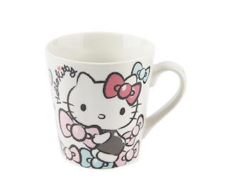 Gambar Cangkir Hello Kitty 8
