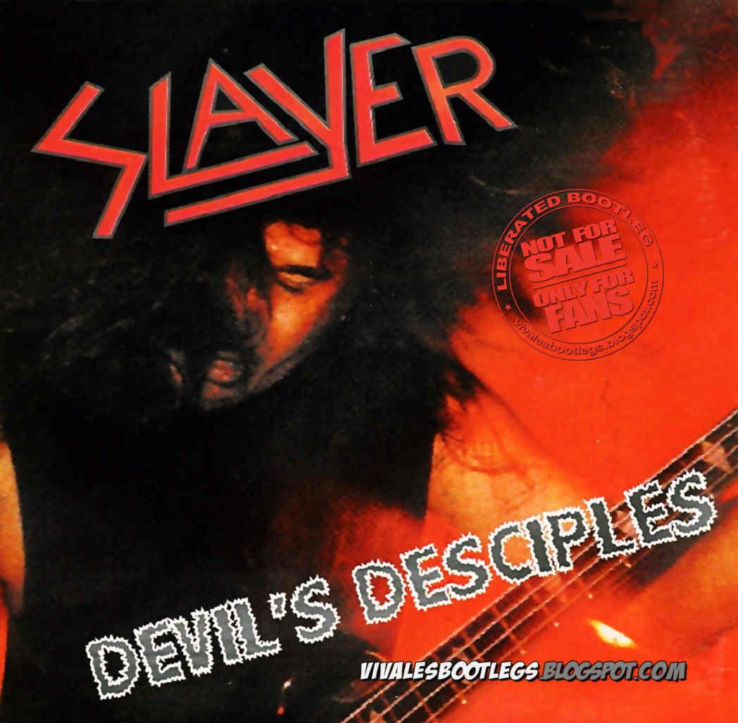Seasons Slayer flac