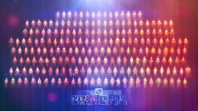 Doubutsu Sentai Zyuohger vs Ninninger: Message from the Future from Super Sentai