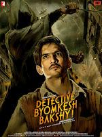 Detective Byomkesh Bakshy  (2015) Hindi Full Movie   Watch Online Movies Free hd Download