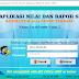 Update Aplikasi Nilai dan Rapor Kurikulum 2013 Jenjang SD Tahun 2019