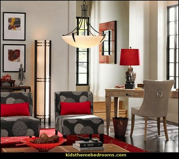 Asian Decorating Ideas - Elitflat