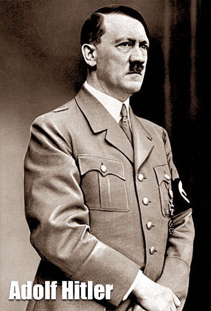 Foto Adolf Hitler