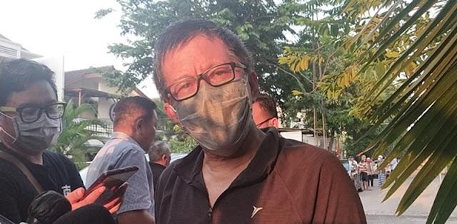 Rocky Gerung: Penghilangan Hasyim Asyari Fatal, Editornya Sibuk Urusi Tiga Periode