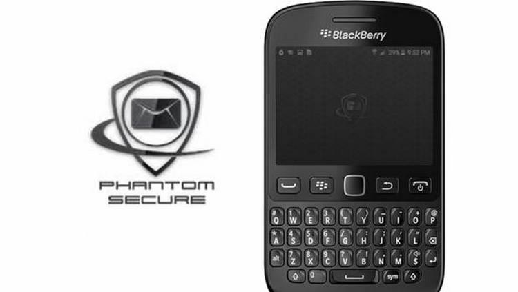 Empresa canadiense vendía smartphones modificados al Cártel de Sinaloa