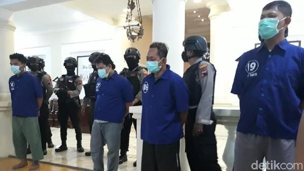Pengacara Klaim Penyerangan Doa Nikah Anak Habib Umar Assegaf Aksi Spontan