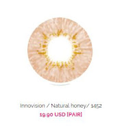 http://www.queencontacts.com/product/Innovision-Natural-honey-1452/24284