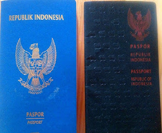Mana Lebih Baik Bikin E-Paspor Atau Paspor Biasa