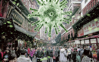 pandemias en la historia de mexico