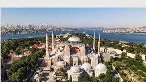 Retroceso en el valor universal del  patrimonio del monumento de Estambul según la UNESCO
