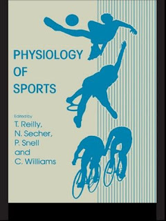 Physiology of Sports PDF