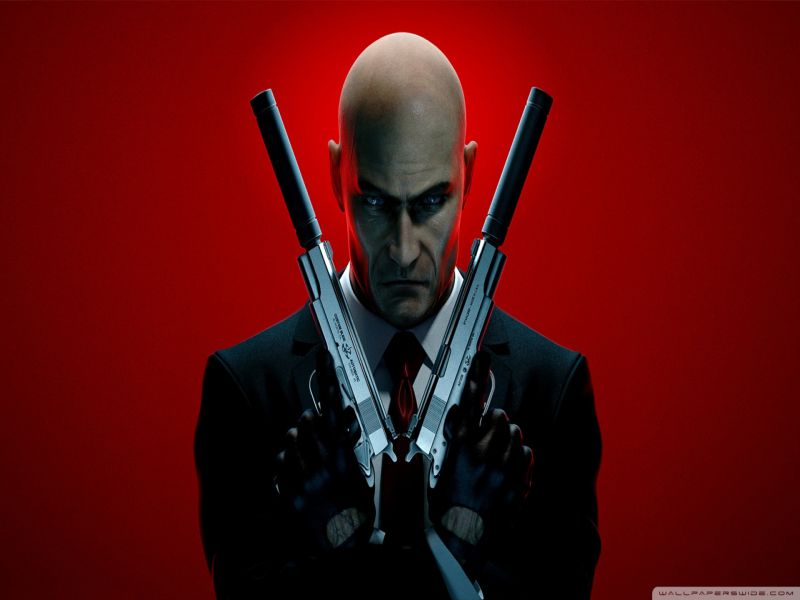 Hitman Absolution Highly Compressed Free Download