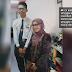 'Ibunya baru meninggal, dua beradik yang masih bersekolah ini terpaksa bekerja bayar sewa RM850'