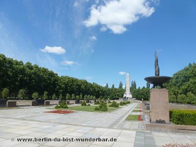 berlin, pankow, sowjetische, ehrenmal, schoenholz, friedhof, krieg, 2 weltkrieg