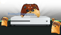 Logo Kelloggs Krave: vinci 936 premi Xbox ( Console e Game Pass)