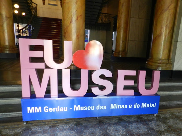 Como aprender a gostar de museus?