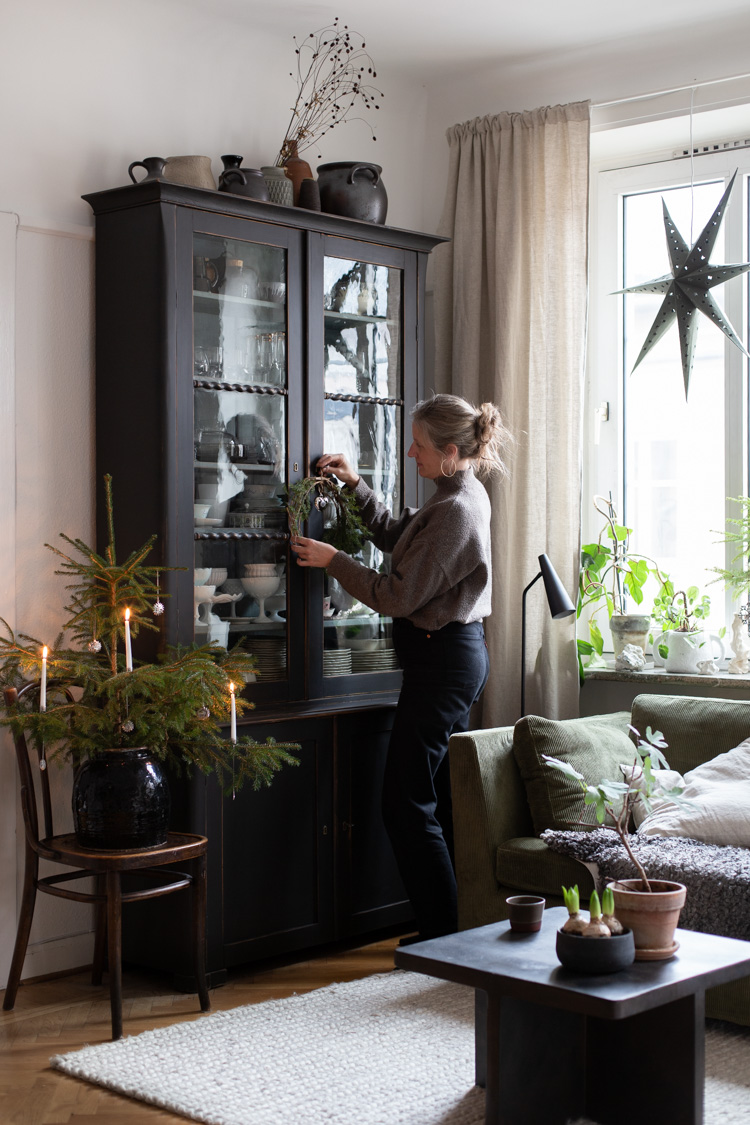 Georg Jensen Christmas Collectibles 2020 In Helen's Swedish Home