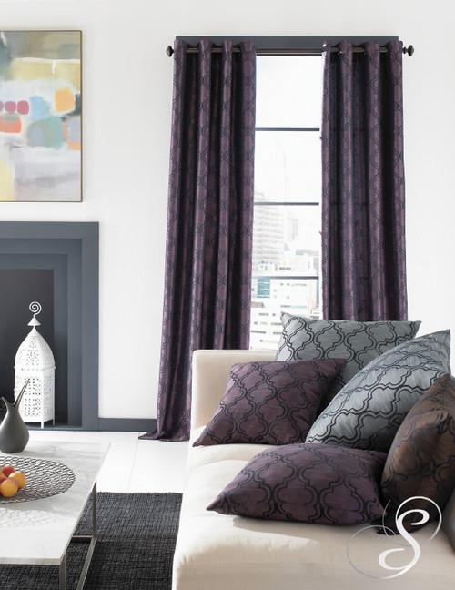 Modern Furniture: 2014 New Modern Living Room Curtain