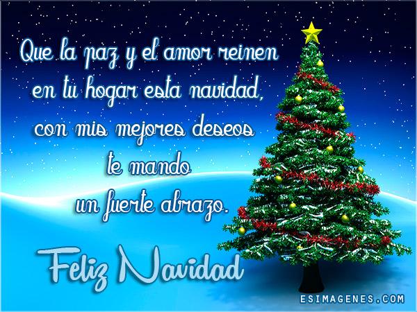 Tarjetas De Navidad 2019 Tarjetas De Cumpleanos Con Nombres - Postales-para-navidad-personalizadas