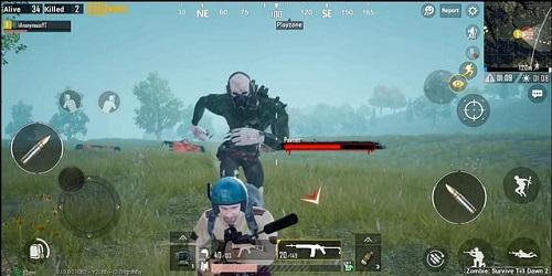 Paimen gây khó cho gamer vì bản lĩnh công kích theo bạn bè