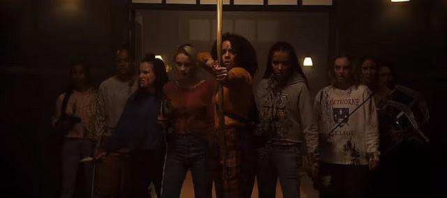 Sinopsis Film Horror Black Christmas (2019)