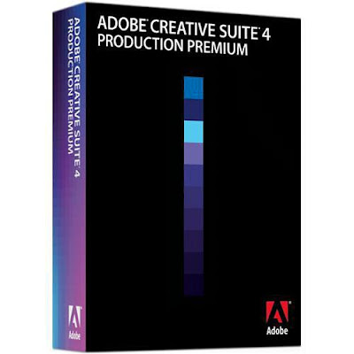 Adobe Production Premium CS4