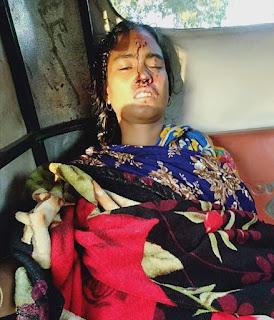 সাতক্ষীরা'র পল্লীতে চাচিকে মেরে রক্তাক্ত,  ৭ হাজার টাকায় মিমাংসা