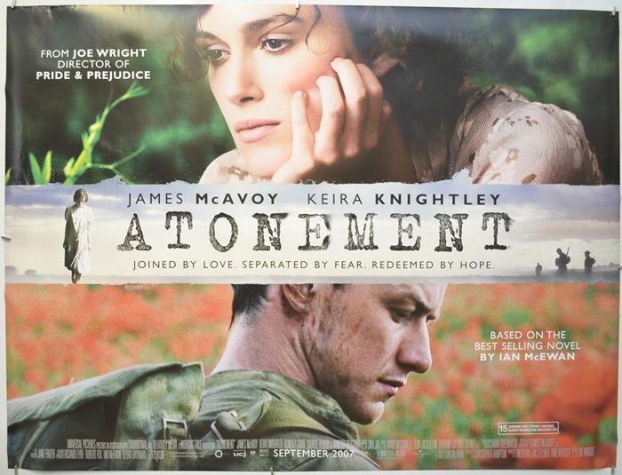 The Atonement : Liberating Unforgiven Guilt