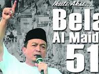 Aktivis Liberal Khawatir dengan Gerakan Tamasya Almaidah 51