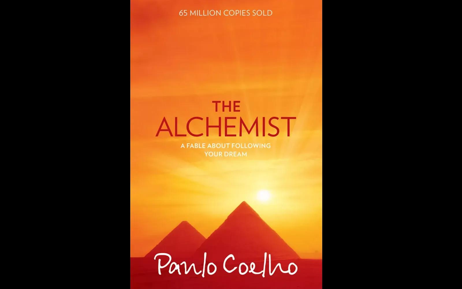 The Alchemist By Paulo Coelho Free Pdf Download