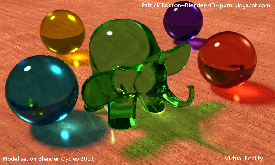 Les Caustiques dans Blender Cycles Elephant_caustiques_cyclesf