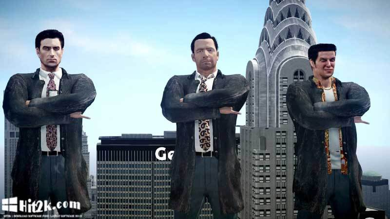 Max Payne 2 Download Highly Compressed (Max Payne Mobile )