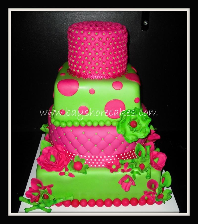 Weddingzilla Fab Wedding Cakes