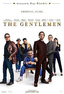 The Gentlemen (2020) Full Movie DVDrip Download mp4moviez