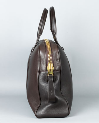96d2a85a451fa1 Fashion on the Couch  Must Have   Tom Ford Small Buckley Duffel Bag ...