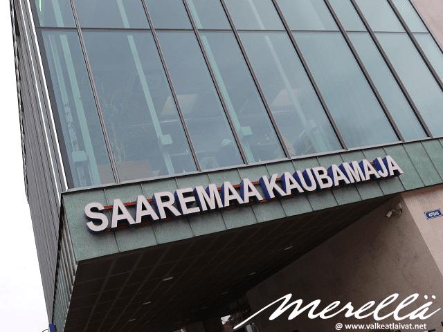 Saaremaa Kaubamaja