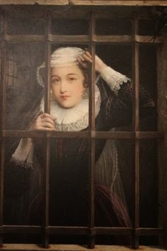 Mary Queen Of Scots Imprisonment ... Compilation of Cou...
